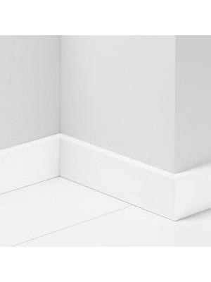 Parador Sockelleisten SL 18 Sockelleiste SL 18 für Parkett Uni weiß, 70 x 16,5 mm, Länge 2570 mm günstig Leisten Sockel Profile online kaufen von Bodenbelag-Hersteller Parador HstNr: P1138297 *** lieferbar nur zusammen mit Bodenbelag-Bestellung von diesem Hersteller bzw. über EUR 250 Warenwert ***