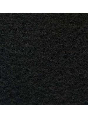 Profi Olymp Teppichboden für Messe und Events schwarz mit Precoat-Rücken