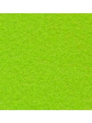 Profi Olymp Teppichboden für Messen und Events mit Precoat-Rücken gelb-grün 100 % Polypropylen, 2,6 mm Stärke, Rollenbreite 2 m, Rollenlänge 30 m Messeteppich schnell und günstig, Farbcode: 2054