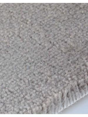 edelFORM Noblesse Teppichboden gut und günstig Kräuselvelours mittelgrau 100 % Polypropylen, Rollenbreite 4 m und 5 m, Rollenlänge 25 m Teppichboden günstig online kaufen von Bodenbelag-Marke edelFORM HstNr: 28157