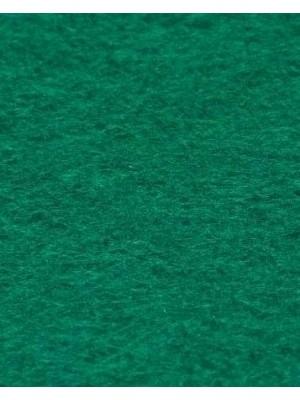 Profi Isola Teppichboden für Messen und Events mit Latex-Rücken grün 100 % Polypropylen, 3 mm Stärke, Rollenbreite 2 m, Rollenlänge 50 m Messeteppich schnell und günstig, Farbcode: 3034