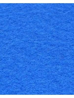 Profi Isola Teppichboden für Messe und Events blau mit Latex-Rücken
