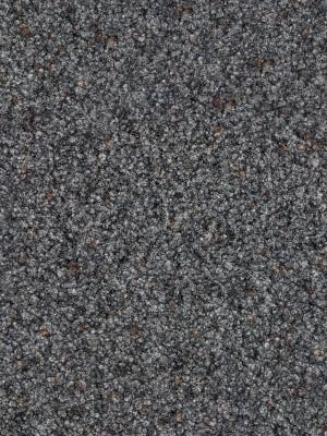 Fabromont Resista Umbragrau Colorpunkt Kugelgarn Teppichboden