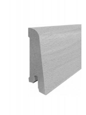 Wicanders Sockelleiste MDF Sockelleiste Dekor passend zum Bodenbelag 15 x 60 x 2400 mm, Preis pro lfm, Pack 2 Stück  *** Nur in Verbindung mit Bodenbelag-Bestellung lieferbar!***