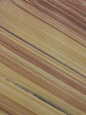 Sandsteintapete Yellow Sun. Diese Sandsteintapete ist durch Ihre schräge Struktur ein echter Eyecatcher, die Mamorierungen in vielen verschiedenen Farbabstufungen haben etwas vom Naturstein Onyx Fuoco.