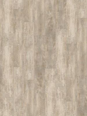 HARO DISANO SmartAqua Rigid-Klick-Boden LA 4VM Antikeiche creme rust. strukt. Designboden Blauer Engel 6,5 x 1282 x 235 mm, mit integrierter Trittschalldämmung und authentischer 4V-Fuge, *** Lieferung ab 15 m² bzw. 350 € Warenwert ***, HstNr.: 537114