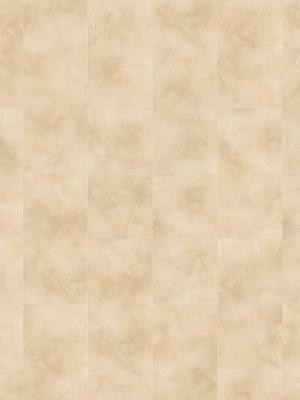 HARO DISANO SmartAqua Rigid-Klick-Boden Piazza 4V Sandstein Steinstruktur Designboden Blauer Engel 6,5 x 631 x 313 mm, mit integrierter Trittschalldämmung und authentischer 4V-Fuge, *** Lieferung ab 15 m² bzw. 350 EUR Warenwert ***, HstNr.: 538975