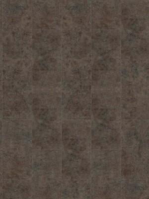 HARO DISANO ClassicAqua Rigid-Klick-Boden Piazza 4V Rusted metal Steinstruktur SPC Rigid Designboden 9,3 x 631 x 313 mm, mit integrierter Trittschalldämmung und authentischer 4V-Fuge, *** Lieferung ab 15 m² bzw. 350 EUR Warenwert ***, HstNr.: 540362