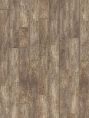 HARO DISANO LifeAqua Rigid-Klick-Boden LA XL 4V Antikeiche geräuchert rustik. str. SPC Rigid Designboden 8 x 1800 x 235 mm, mit integrierter Trittschalldämmung und authentischer 4V-Fuge, 1.Wahl Qualität *** Lieferung ab 15 m² bzw. 350 EUR Warenwert ***, HstNr.: 540377