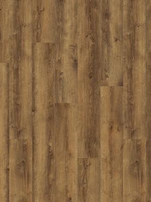 HARO DISANO LifeAqua Rigid-Klick-Boden LA XL 4V Eiche Yorkshire natur strukturiert SPC Rigid Designboden 8 x 1800 x 235 mm, mit integrierter Trittschalldämmung und authentischer 4V-Fuge, 1.Wahl Qualität *** Lieferung ab 15 m² bzw. 350 EUR Warenwert ***, HstNr.: 540381