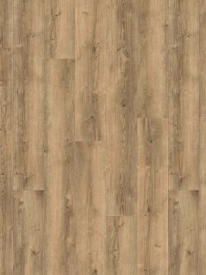 HARO DISANO SmartAqua Rigid-Klick-Boden LA 4VM Eiche Yorkshire puro strukt. Designboden Blauer Engel 6,5 x 1282 x 235 mm, mit integrierter Trittschalldämmung und authentischer 4V-Fuge, *** Lieferung ab 15 m² bzw. 350 € Warenwert ***, HstNr.: 540388