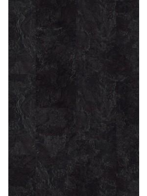 Adramaq Two Klick-Vinyl Designboden schiefer schwarz 5 mm Fliese  603,3 x 298,5 x 5 mm sofort günstig direkt kaufen, HstNr.: A-CL89973 *** Lieferung ab 15 m² ***