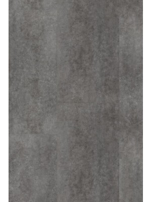 Adramaq Two Klick-Vinyl Designboden silber dunkel metallic 5 mm Fliese  908,1 x 450,9 x 5 mm günstig online kaufen, HstNr.: A-CL89971