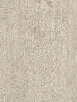 JAB Adramaq SL selbstliegend Vinyl Designboden, Kanten gefast, für sehr schnelle und temporäre Verlegung auch auf Veranstaltungen, Eiche gletscherweiß Planke 186 x 940 mm, 5 mm Stärke, 1,75 m² pro Pack, Nutzschicht 0,55 mm, HstNr: aSL41163
