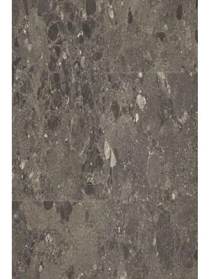 BerryAlloc Pure Click 55 Vinyl Terazzo Dark Grey Stone Klick-Designboden 612 x 612 x 5 sofort günstig direkt kaufen, HstNr.: 60001591 *** ACHTUNG: Versand ab Bestellmenge von 12 m2 ***
