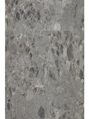 BerryAlloc Pure Click 55 Vinyl Terrazzo Grey Stone Klick-Designboden 612 x 612 x 5 sofort günstig direkt kaufen, HstNr.: 60001590 *** ACHTUNG: Versand ab Bestellmenge von 12 m2 ***