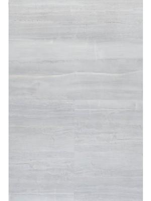 BerryAlloc Spirit Pro Click Comfort 55 Rigid-Core mineral grey Klick-Designboden inkl. Trittschalldämmung
