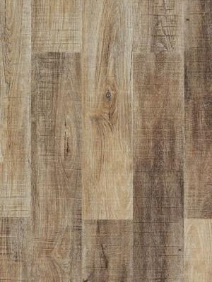 Cortex Aquanatura Clic Vinyl-Designboden mit Korkkern Castello-Eiche Planke 1225 x 195 mm, 6 mm Stärke, 1,672 m² pro Paket, NS: 0,55 mm Klick-Vinyl-Designboden, Preis günstig online kaufen und selbst verlegen von Bodenbelag-Hersteller Cortex *** Mindestbestellmenge 12 m² ***