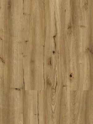 Cortex Vinatura Vinyl Parkett Designboden mit HDF-Klicksystem und integrierter Trittschalldämmung, Eiche Estoril Planke 1220 x 185 mm, 10,5 mm Stärke, 1,806 m² pro Paket, Nutzschicht 0,3 mm Preis günstig gesund Design-Parkett von Bodenbelag-Hersteller Cortex HstNr: LJY6002 *** Mindestbestellmenge 15 m² ***