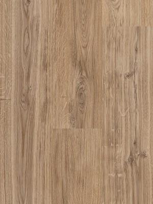 Cortex Vinatura Vinyl Parkett Designboden mit HDF-Klicksystem und integrierter Trittschalldämmung, Eiche Zimba Planke 1220 x 185 mm, 10,5 mm Stärke, 1,806 m² pro Paket, Nutzschicht 0,3 mm Preis günstig gesund Design-Parkett von Bodenbelag-Hersteller Cortex HstNr: LJVS001 *** Mindestbestellmenge 15 m² ***
