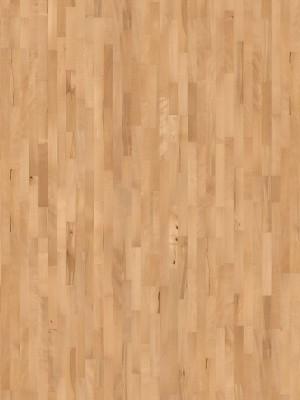 Haro Serie 3500 Schiffsboden Parkett BUCHE GEDÄMPFT Favorit 2,5 mm Parkettboden mit permaDur 2200 x 180 x 12 mm, 2,38m² pro Pack/6Stück HARO Parkett 1. Wahl Qualität sofort günstig auf allfloors.de online kaufen, HstNr.: 534590 *** Lieferung ab 15m² ***
