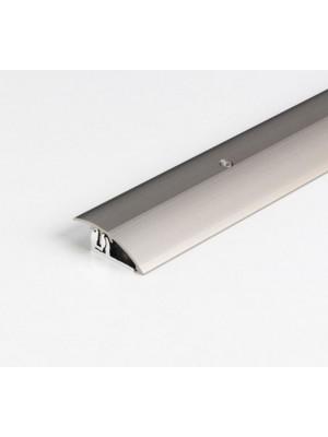 Parador Anpassungsprofil Aluminium-Profil Edelstahl für Parkettboden, Länge 1000 mm, günstig Profile online kaufen von Bodenbelag-Hersteller Parador HstNr: 1739877 ***  Lieferbar nur in Verbindung mit Parador Bodenbelag-Bestellung ***