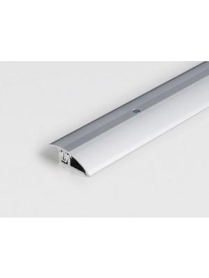 Parador Anpassungsprofil Aluminium-Profil Silber für Parkettboden, Länge 1000 mm, günstig Profile online kaufen von Bodenbelag-Hersteller Parador HstNr: 1739872 ***  Lieferbar nur in Verbindung mit Parador Bodenbelag-Bestellung ***