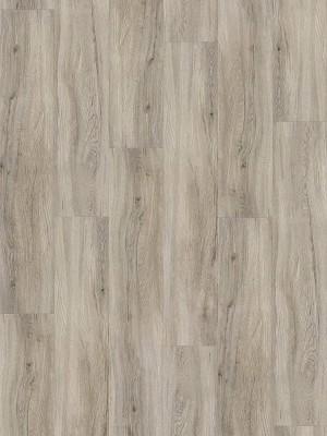 Parador Basic 2.0 Wood Vinyl Eiche pastellgrau gebürstete Struktur
