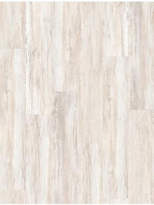 Parador Basic 2.0 Wood Vinyl-Designboden zur vollflächigen Verklebung oder mit Verlegeunterlage Parador Stick-Protect (Art: P1739857) Pinie skandinavisch weiß gebürstete Struktur Planke 1219 x 229 mm, 2 mm Stärke, 4,46 m² pro Paket, Nutzschicht 0,3 mm Preis günstig Vinylboden online kaufen von Bodenbelag-Hersteller Parador HstNr: 1730795