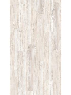 Parador Basic 30 Klick-Design-Parkett HDF Pinie skandinavisch weiß gebürstete Struktur