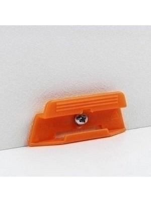 Parador Befestigungsclips orange für SL 3, ASL 3 und ASL 6 lieferbar