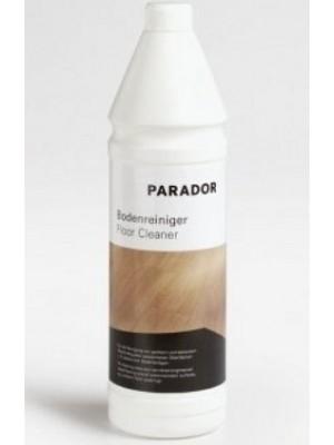 Parador Bodenpflege Bodenreiniger für Parkett-, Laminat- und Vinyl-Bodenbeläge, 1 Liter, professionell Bodenbelag pflegen von Bodenbelag-Hersteller Parador HstNr: 1739860
