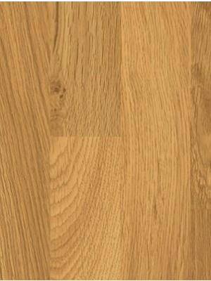 Parador Classic 1050 Laminat hochwertig, 3-Stab Eiche Natur Planke 1285 x 194 mm, 8 mm Stärke, 2,49 m² pro Paket Preis günstig Laminat kaufen von Bodenbelag-Hersteller Parador HstNr: 1601437 *** Lieferung ab 15 m² bzw. 350 EUR Warenwert***