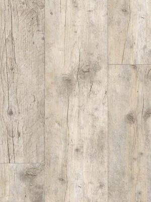 Parador Classic 2070 Altholz geweißt gebürst.Strukt. LHD gefast SPC Rigid Klick Designboden mit integrierter Trittschalldämmung bzw. Verlegeunterlage, Maße 1209 x 225 x 6 mm, 1,904 m² pro Paket  *** Lieferung ab 15 m² bzw. 350 EUR Warenwert***