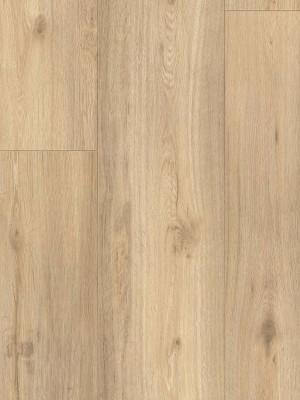 Parador Classic 2070 Eiche geschliffen gebürstete Struktur LHD gefast SPC Rigid Klick Designboden mit integrierter Trittschalldämmung bzw. Verlegeunterlage, Maße 1209 x 225 x 6 mm, 1,904 m² pro Paket  *** Lieferung ab 15 m² bzw. 350 EUR Warenwert***