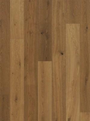 Parador Classic 3060 Holzparkett Fertig-Parkett in Landhausdiele, naturgeölt plus Eiche angeräuchert rustikal M4V Planke 2200 x 185 mm, 13 mm Stärke, 3,66 m² pro Paket, Nutzschicht 3,6 mm günstig Parkett online kaufen von Parkettboden-Hersteller Parador HstNr: 1739907 *** Lieferung ab 15 m² bzw. 350 EUR Warenwert***