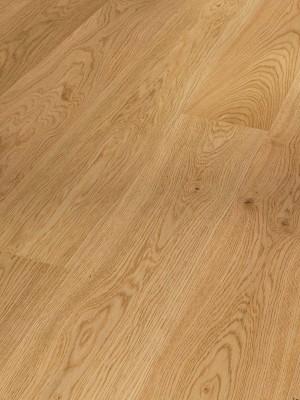 Parador Classic 3060 Holzparkett Eiche professional natur Parkett Landhausdiele, extramatt lackiert, Minifase 2200 x 185 x 13 mm, 3,66 m² pro Paket, Nutzschicht 3,6 mm  *** Lieferung ab 15 m² bzw. 350 EUR Warenwert***