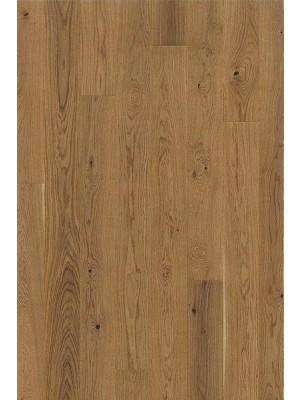 Parador Trendtime 4 Holzparkett Fertig-Parkett in Landhausdiele, matt lackiert Eiche nougat living M4V Planke 2010 x 160 mm, 13 mm Stärke, 2,89 m² pro Paket, Nutzschicht 3,6 mm günstig Parkett online kaufen von Parkettboden-Hersteller Parador HstNr: 1739938