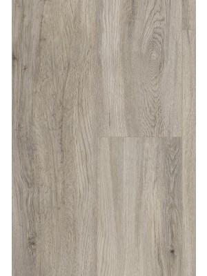 Parador Basic 5.3 Rigid Klick-Vinyl Eiche Pastellgrau SPC Designboden 1209 x 225 x 5,3 mm, mit integrierter Trittschalldämmung und umlaufender Fuge für Eleganz eines echten Dielenbodens, *** Lieferung ab 15 m² bzw. 350 EUR Warenwert ***, HstNr.: 1743005
