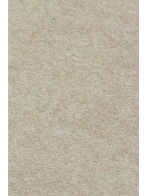 Profi Flair Teppichboden für Messen und Events mit Latex-Rücken sand 100 % Polypropylen, 4,5 mm Stärke, Rollenbreite 2 m, Rollenlänge 30 m, lieferbar in ganzen Rollen je 60 m², HstNr: 9004