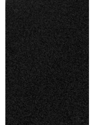 Profi Flair Teppichboden für Messe und Events schwarz mit Latex-Rücken