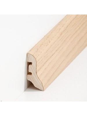 Südbrock Sockelleiste Holzkern Ahorn lackiert Holzkern mit Echtholz furniert