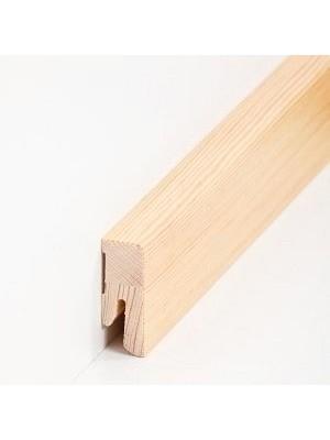 Südbrock Sockelleiste mit Echtfolz furniertem Holzkern, Kiefer geölt 16 x 40 mm, Länge 2500 mm, günstig Leisten Sockel Profile online kaufen von Hersteller Südbrock HstNr: sbs1640803
