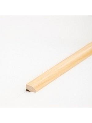 Südbrock Sockelleiste Viertelstab Massivholz Viertelstab Leiste, Abachi Natur 14 x 14 mm, Länge 2 m, günstig Leisten Sockel Profile online kaufen von Hersteller Südbrock HstNr: sbs1430