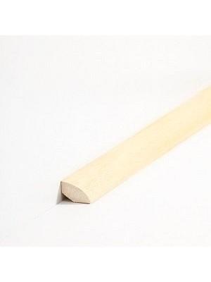 Südbrock Sockelleiste Viertelstab Massivholz Viertelstab Leiste, Abachi Natur 18 x 18 mm, Länge 2 m, günstig Leisten Sockel Profile online kaufen von Hersteller Südbrock HstNr: sbs1830