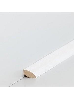 Südbrock Sockelleiste Viertelstab Massivholz Viertelstab Leiste, Abachi Weiß 18 x 18 mm, Länge 2 m, günstig Leisten Sockel Profile online kaufen von Hersteller Südbrock HstNr: sbs1819