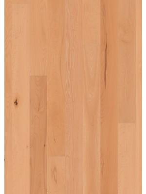 ter Hürne Grand Velvet Fertigparkett Buche 13 mm Landhausdiele CLICKitEASY 2190 x 162 x 13 mm, NS: 3,5mm Preis günstig von Parkett-Hersteller online kaufen, HstNr.: 1101010638