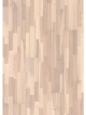 ter Hürne Satin Elements Fertigparkett Esche weißviolett 13 mm Schiffsboden 3-Stab CLICKitEASY 2390 x 200 x 13 mm, NS: 3,5mm Preis günstig von Parkett-Hersteller online kaufen, HstNr.: 1101010096