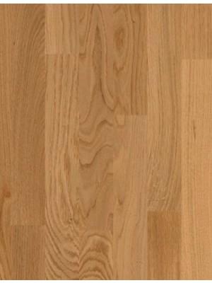 Weitzer Parkett WP 450 2-Schicht 1-Stab Fertigparkett zur vollflächigen Verklebung, ProStrong Eiche ruhig Planke 500 x 65 mm, 11 mm Stärke, 2,34 m² pro Paket, Nutzschicht 3,6 mm günstig Parkettboden online kaufen