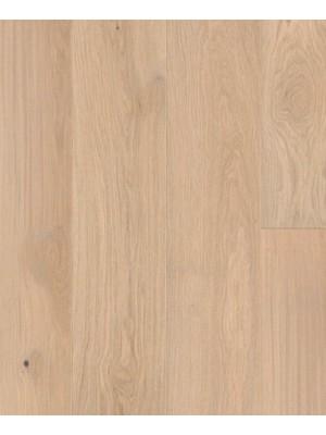 Weitzer Parkett WP Charisma Einblatt Pflegefreie-Dielen Fertigparkett, gefast, ProActive+ naturmatt lackiert Eiche Kaschmir, Plankenmaß 2245 x 193 mm, 14 mm Stärke, 2,60 m² pro Paket, Nutzschicht 3,6 mm günstig Parkettboden kaufen *** Lieferung ab 10 m² *** HstNr: 20932